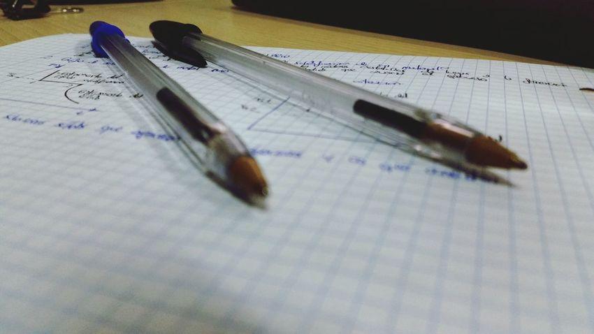 Writing Squares Study