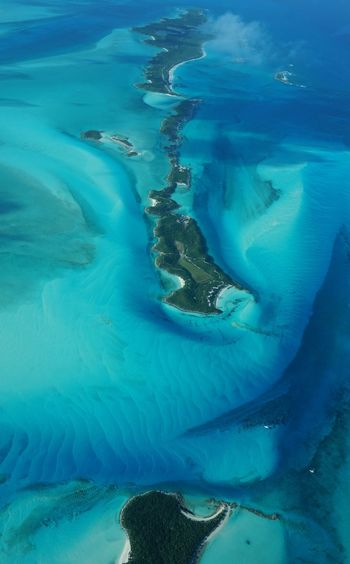 Little Halls Pond Cay-Exuma Cays, Bahamas (Johnny Depps Island) Bahamas Aerial Shot Travel Destinations Sea Beach Beauty In Nature Aerial View Exuma Ocean Outdoors Little Halls Pond Cay Travel Photography Clear Water Beautiful Nature Blue Sea