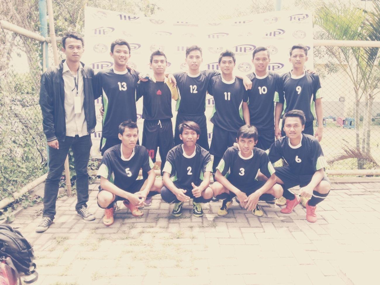 LembuSurofc Sports Campus Futsal Team