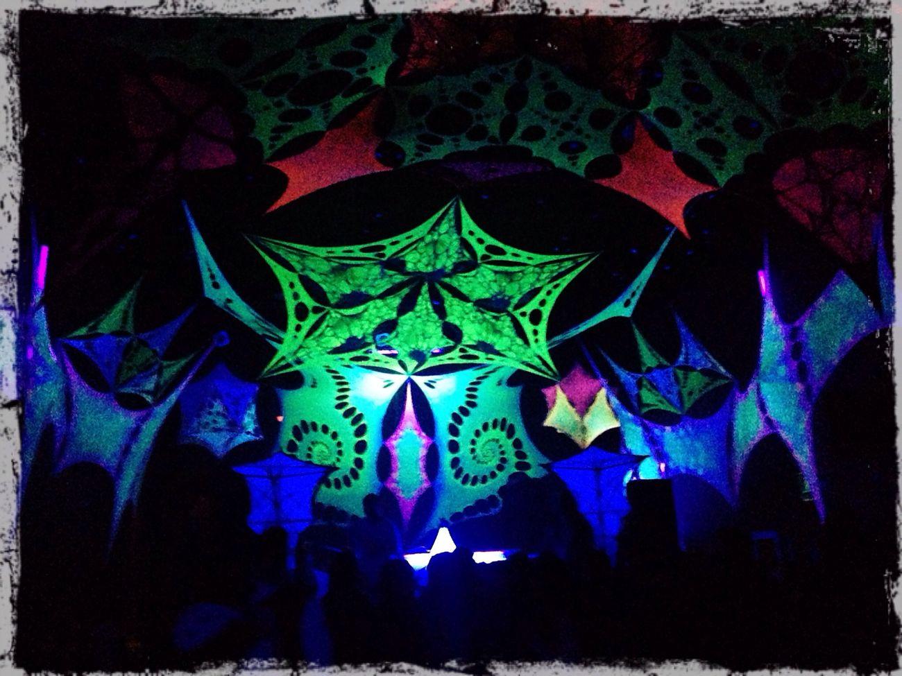 Las Dalias Ibiza Psychedelic Trance