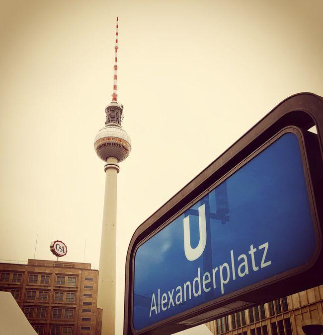 Travel Berlin Vacation