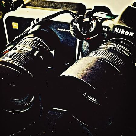 Camera Porn Nikond4 Black Magic 4K