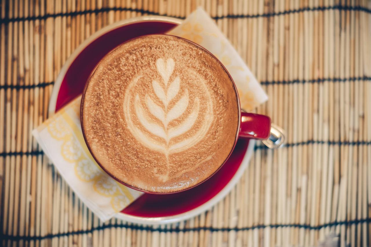 Beautiful stock photos of kaffee, Art, Art And Craft, Cafe, Cappuccino