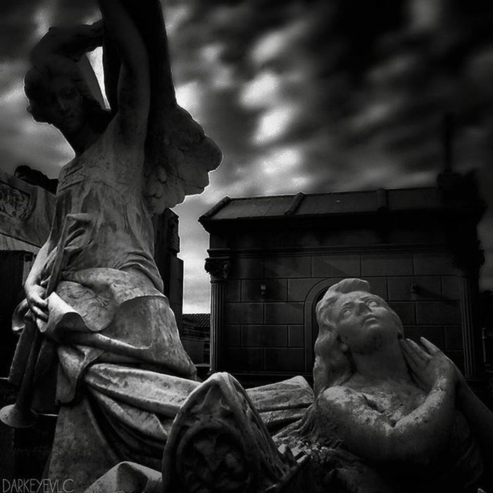 Graveyard_dead GYD_black_friday Bnw_oftheworld Blackandwhite Sky Sculpture Bnw Cementiry Mextures_cemetery Darkphotography Tv_churchandgraves Clouds Dismal_disciples Skylovers Obscure_of_our_world Bnwphotography Graveyard_shots Romantic_darkness Crytic_aesthetic Fa_sacral Ig_asylum Masters_of_darkness Darkness Aj_graveyards Igw_gothika crypt architecture kings_gothic darkness