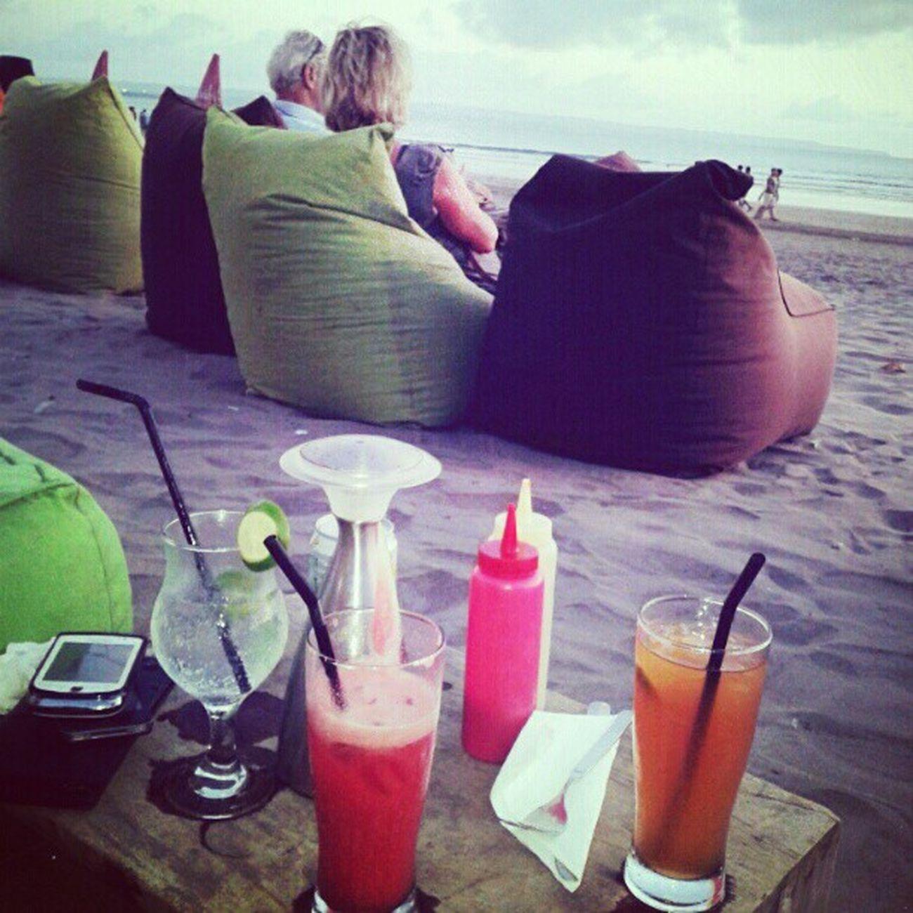 Double Six Beach