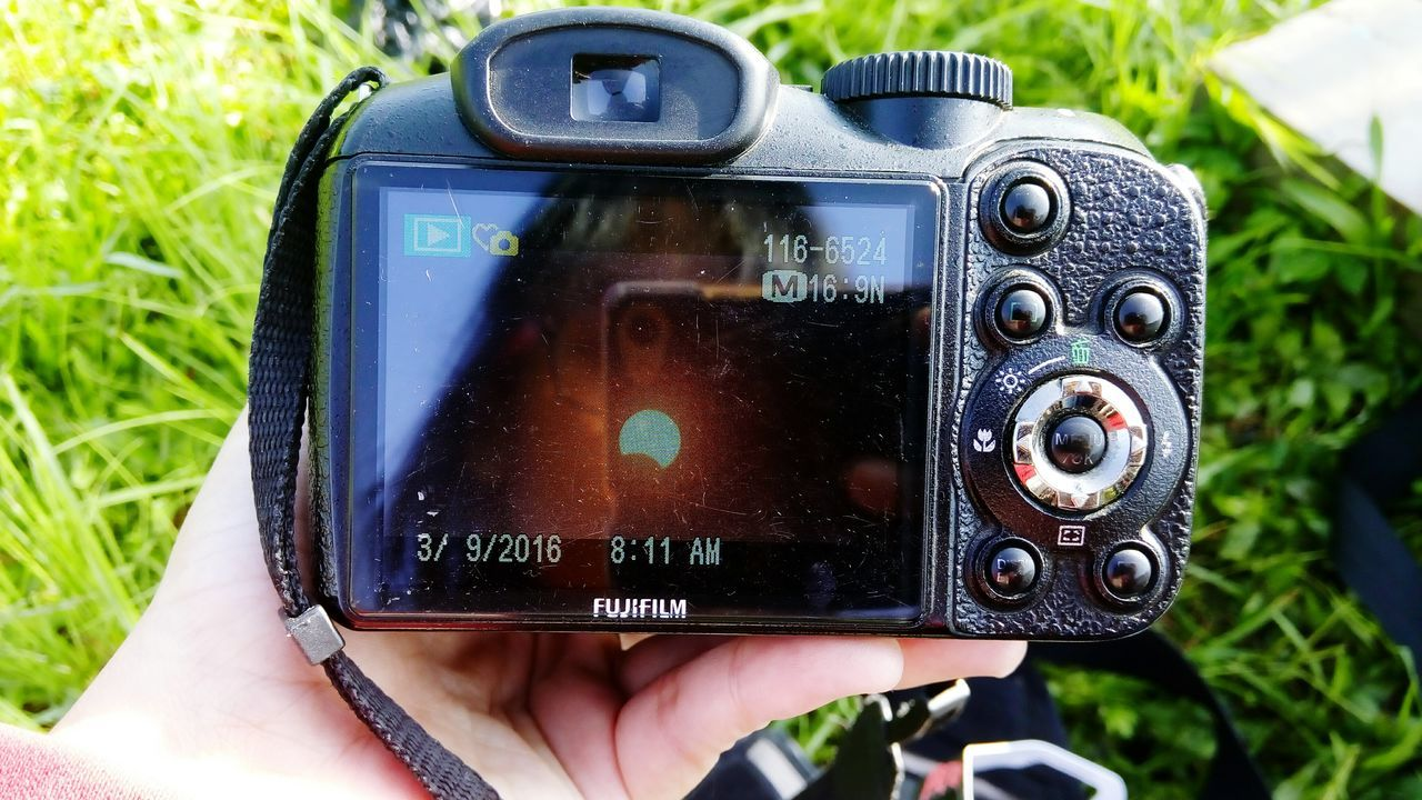 More in my camera. EyeEm Best Shots Shiraiko_pics EyeEm Indonesia Solar Eclipse Solar Eclipse 2016 Gmt2016 Be A Storyteller Through Photographs Phonecamera Eclipse Partial Solar Eclipse Preview Livefolksindonesia Have You Taken One? Discover Indonesia Livefolk Taking Photos