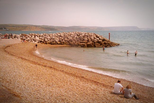 Check This Out Beachlife EyeEm Gallery At The Beach Eyeem Market Weymouth Beach Weymouth Dorset Check This Out Outdoors Eye4photography  Weymouth Beach Life Beach