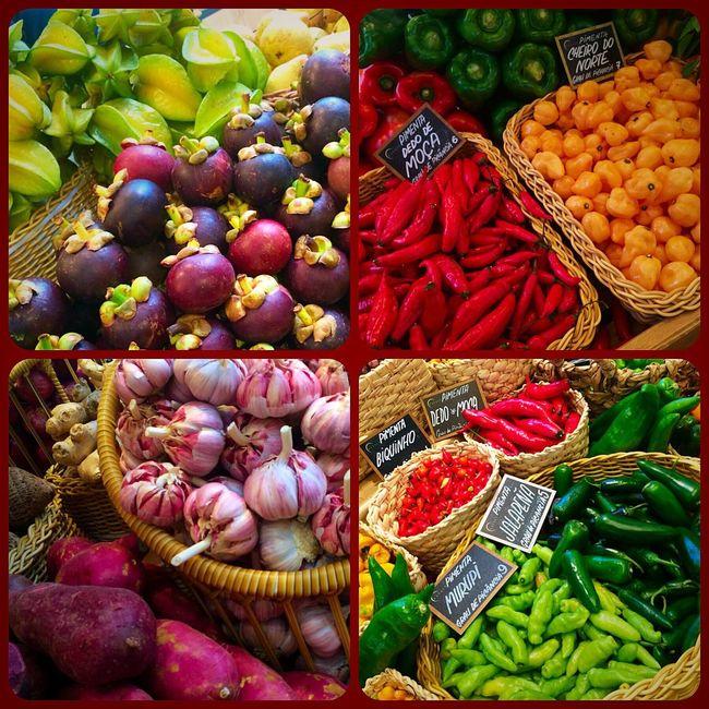 Freshness Food Market Vegetable