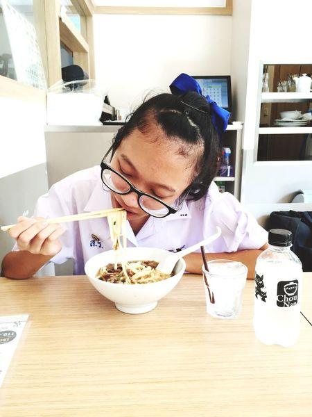 Udon Noodles Noodles Chounan