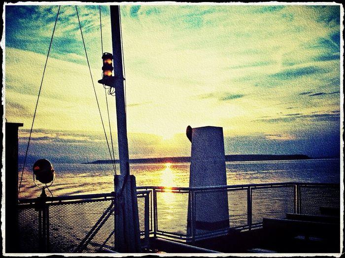 Night Ferry
