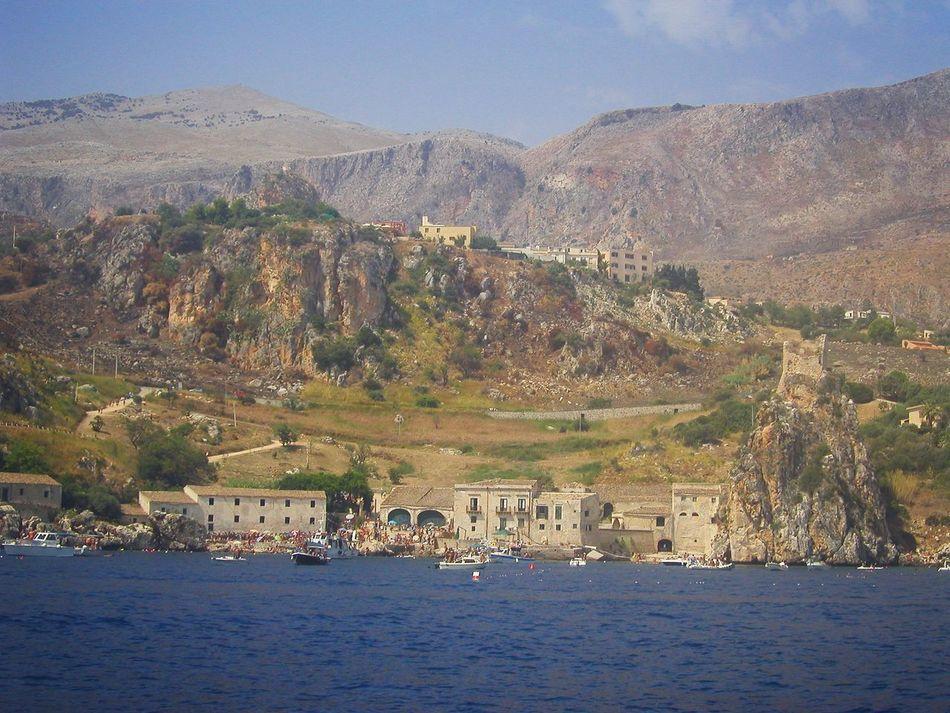 Nature Outdoors Scenics Water Mountain Beauty In Nature Landscape Landscape_Collection Landscape_photography Landscape Photography Hidden Gems  Beautiful Nature Sicilia Sicily, Italy