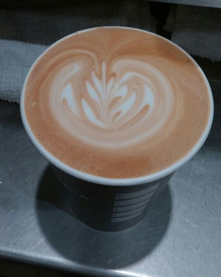 Check This Out Drink Delicious Latteart Delicious Coffee Work Flow Latte Art