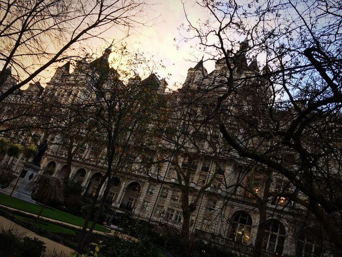London City Beautiful Site Seeing
