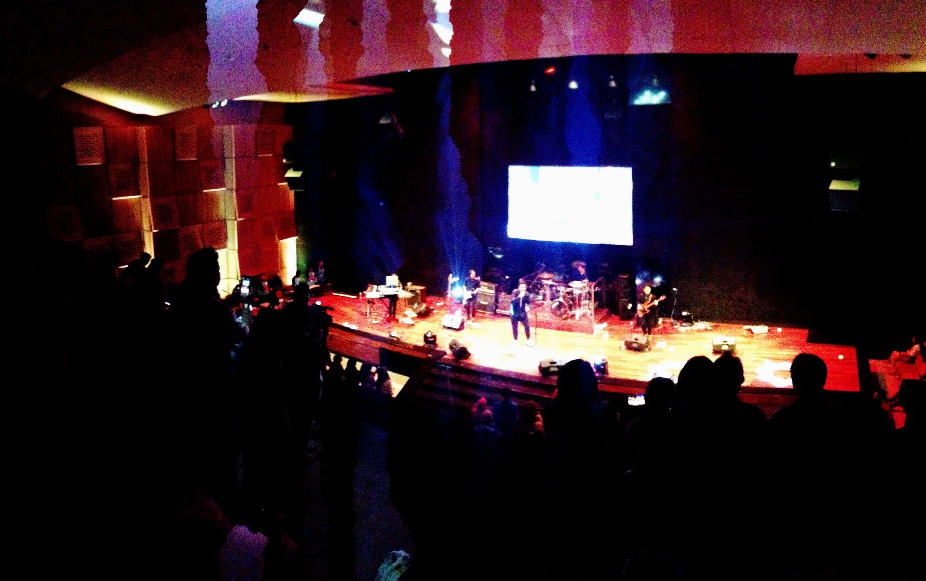Concert Teman Tulus Samarinda