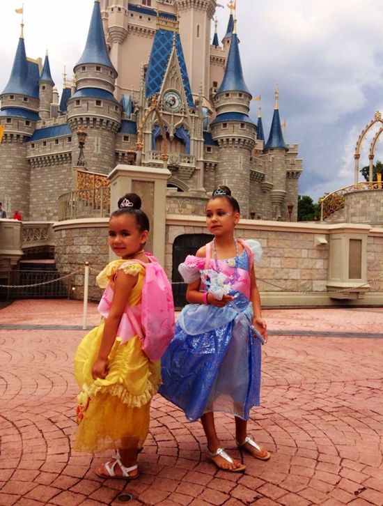 Memories Childhood DisneyWorld MostMagicalPlaceOnEarth FamilyFun  Everyoneshouldgotodisney Dreamsdocometrue Vacation Tiara Mywholeworld HeartandSoul Myreasonforliving Beautiful Daughters Princesses Theyreallyplayedtherole Magickingdom Family Sisterlove Bestfriends