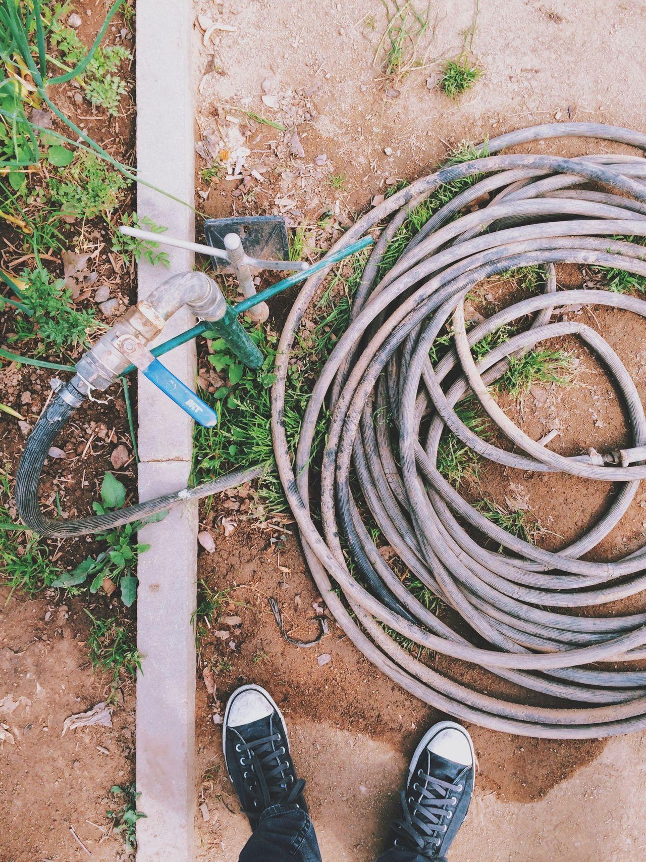 Beautiful stock photos of tools, Day, Faucet, Garden Hose, Gardening