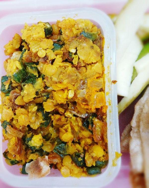 My Favorite Breakfast Moment Indian Breakfast Breakfast Vegetable Bhaji