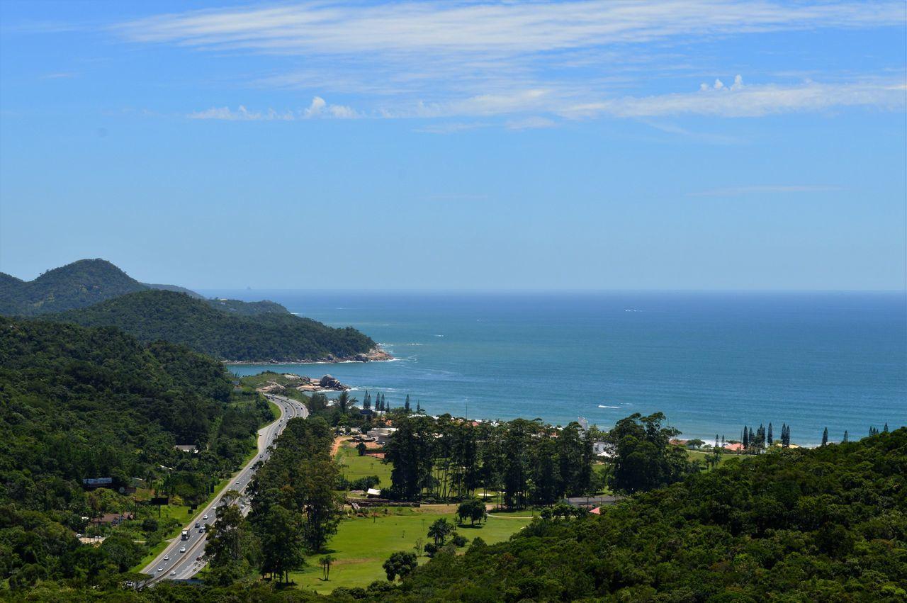 Vista panorâmica Panoramic Photography