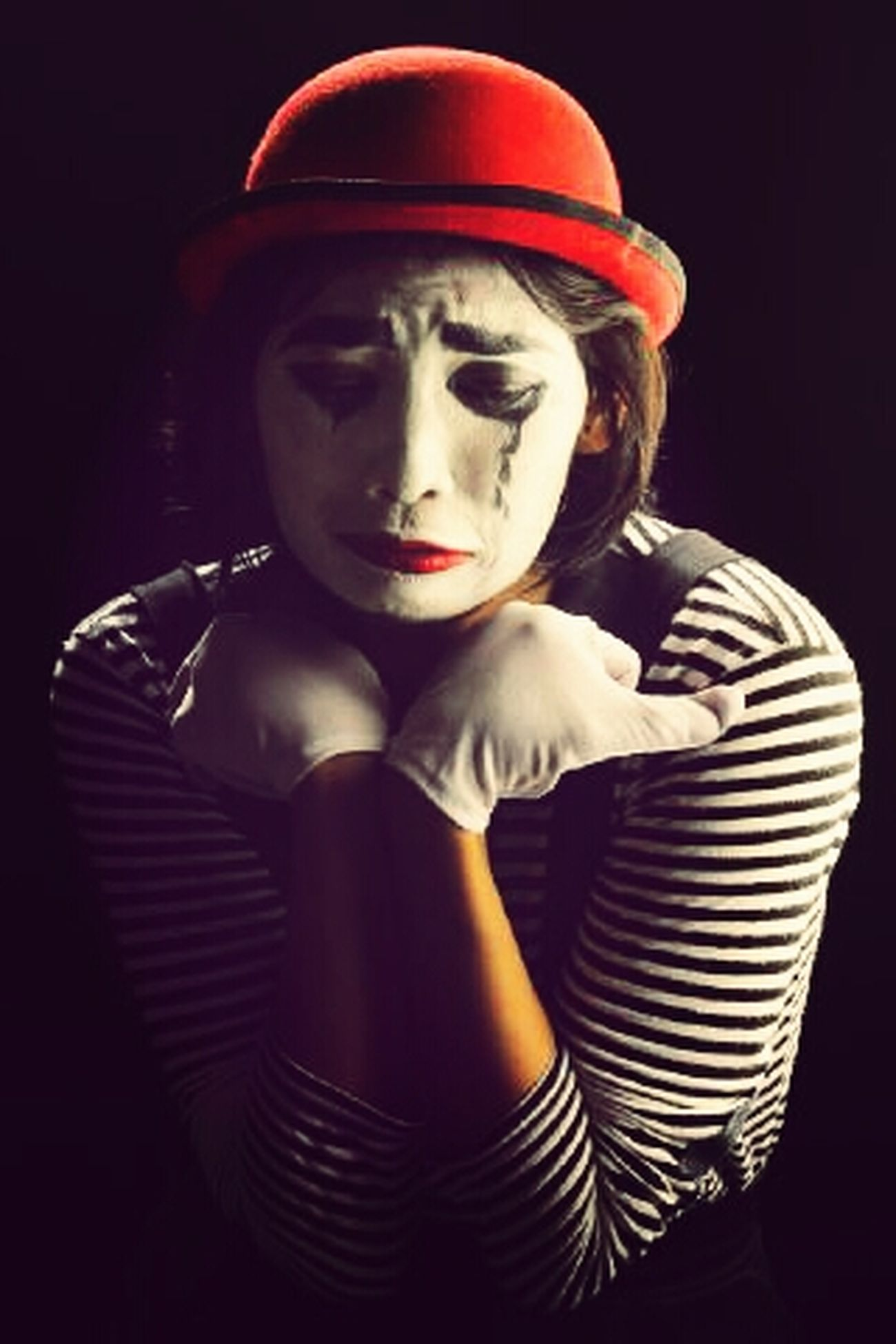 AStudioMakeUp Mood Photo Makeupartist Fashion Photography Capture : Riska / Make Up : A Studio Make Up