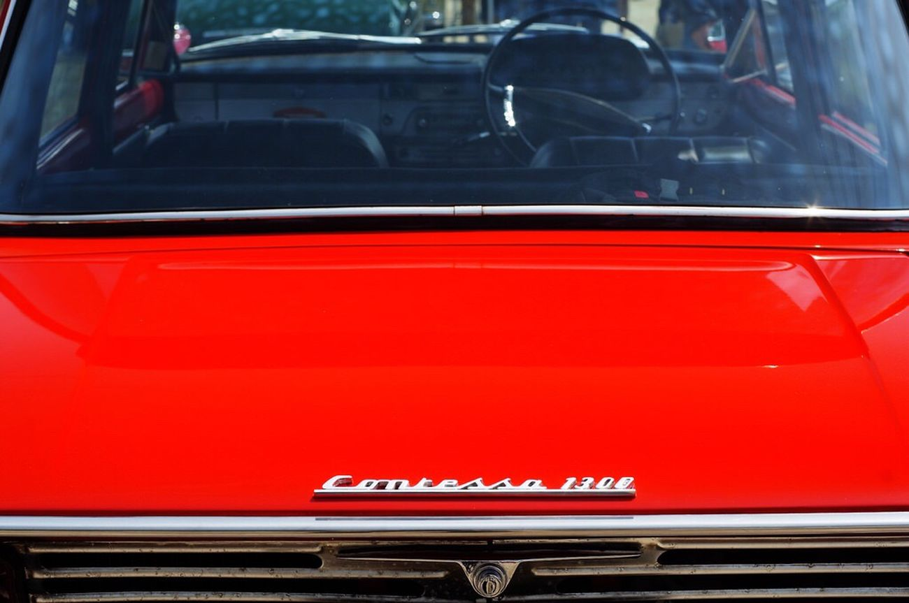 HINO Contessa 1300 Ricoh GXR Carl Zeiss Planar50/1.4 Japan Classic Car 今はトラックしか作ってない日野の傑作