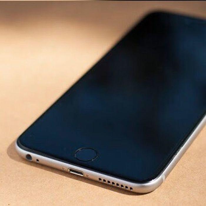 Iphone 6 black! 😍 First Eyeem Photo
