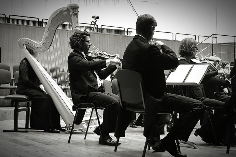 Classical Concert ConservatoryofmusicMilano ConservatoryGiuseppeVerdi Musiclover Musical Instruments Artandpassion 😊