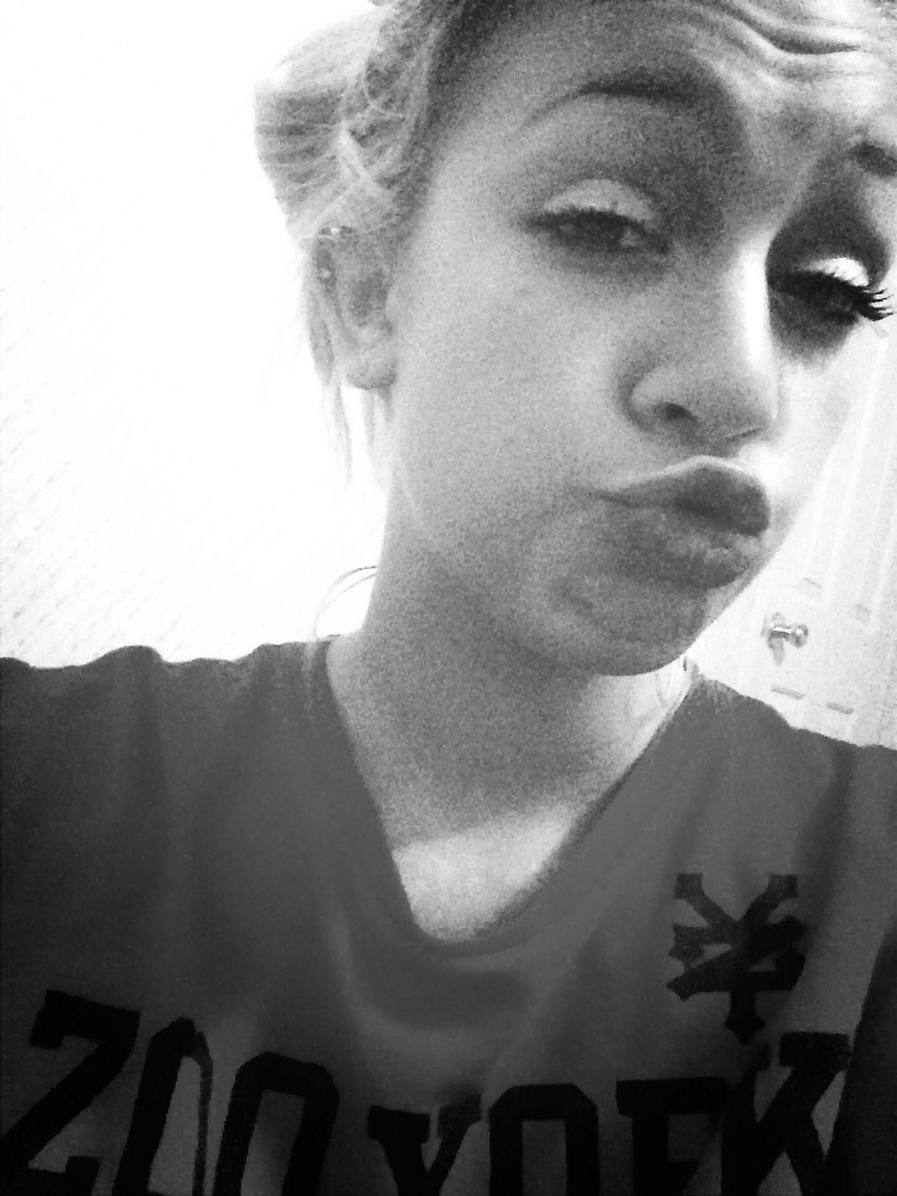 #TjsShirt#DuckLips#Lol