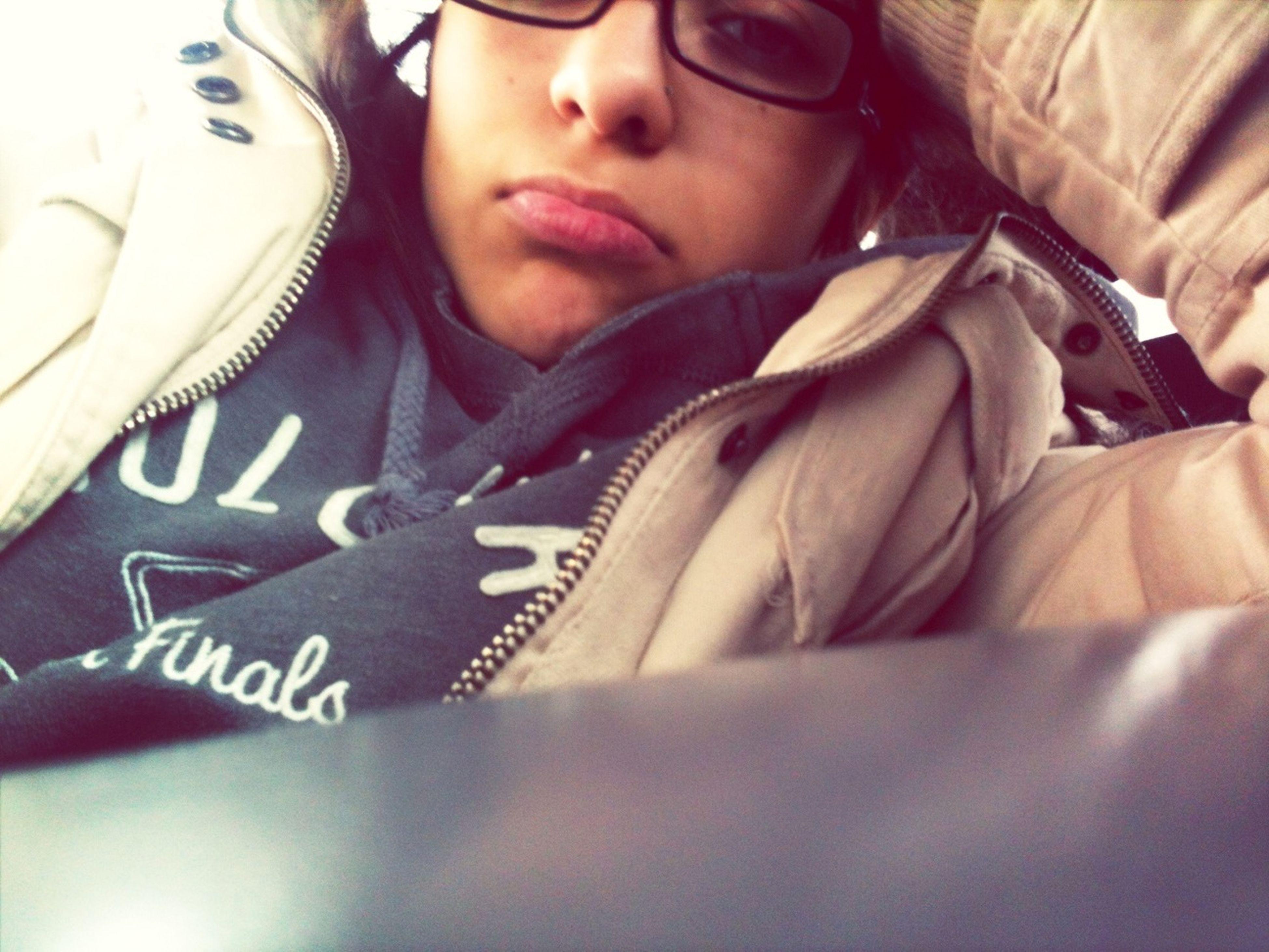 Yo Girl Sick :(