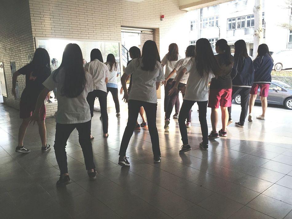 Dance ❤ ❇⭐♥⭐❇