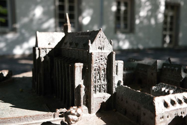 Abbey Abtei Altenberg Altenberger Dom Bergisches Land Bronze Cast Cathedral Close-up Deutschland Dom Germany🇩🇪 Historical Place History Light And Shadow Nordrhein-Westfalen NRW Religion And Tradition Religions Religious Architecture Scale Model Wandering Wanderlust
