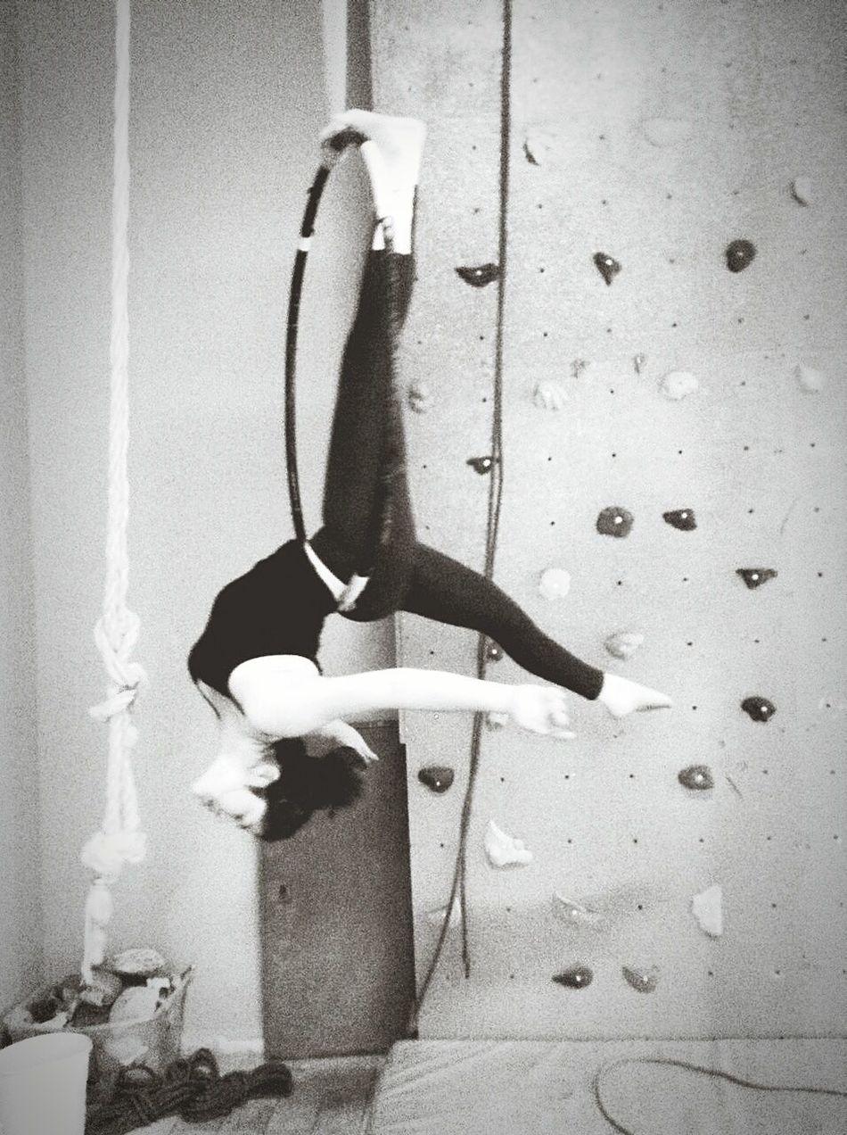 Danza Aerea Danzaaerea Fitnessmotivation