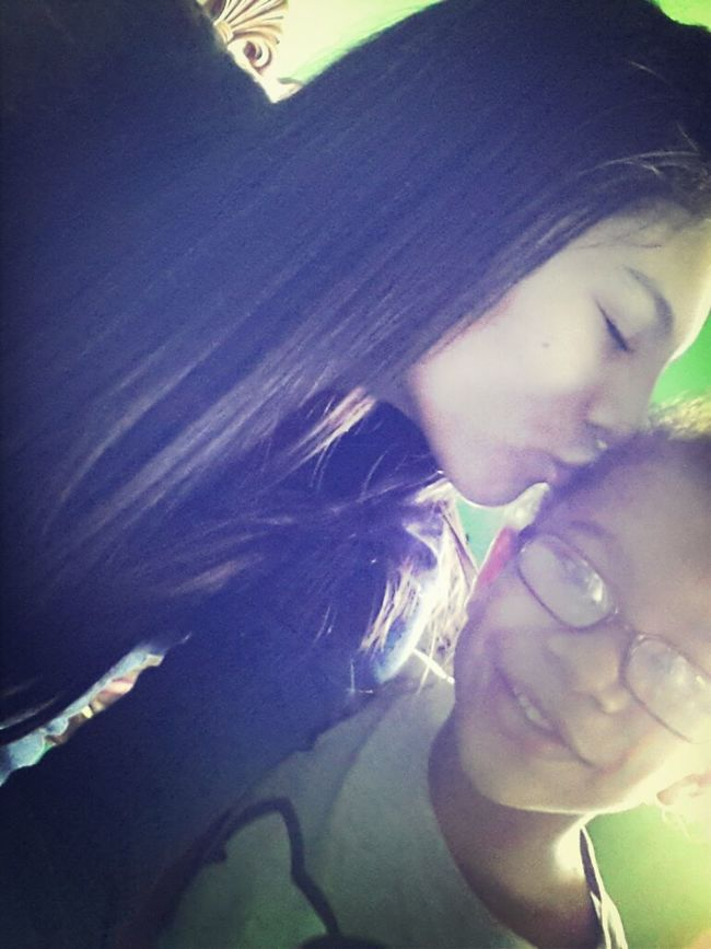 I Love This Little Girl! She My Everything ♥