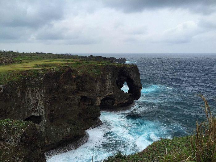 Okinawa First Eyeem Photo