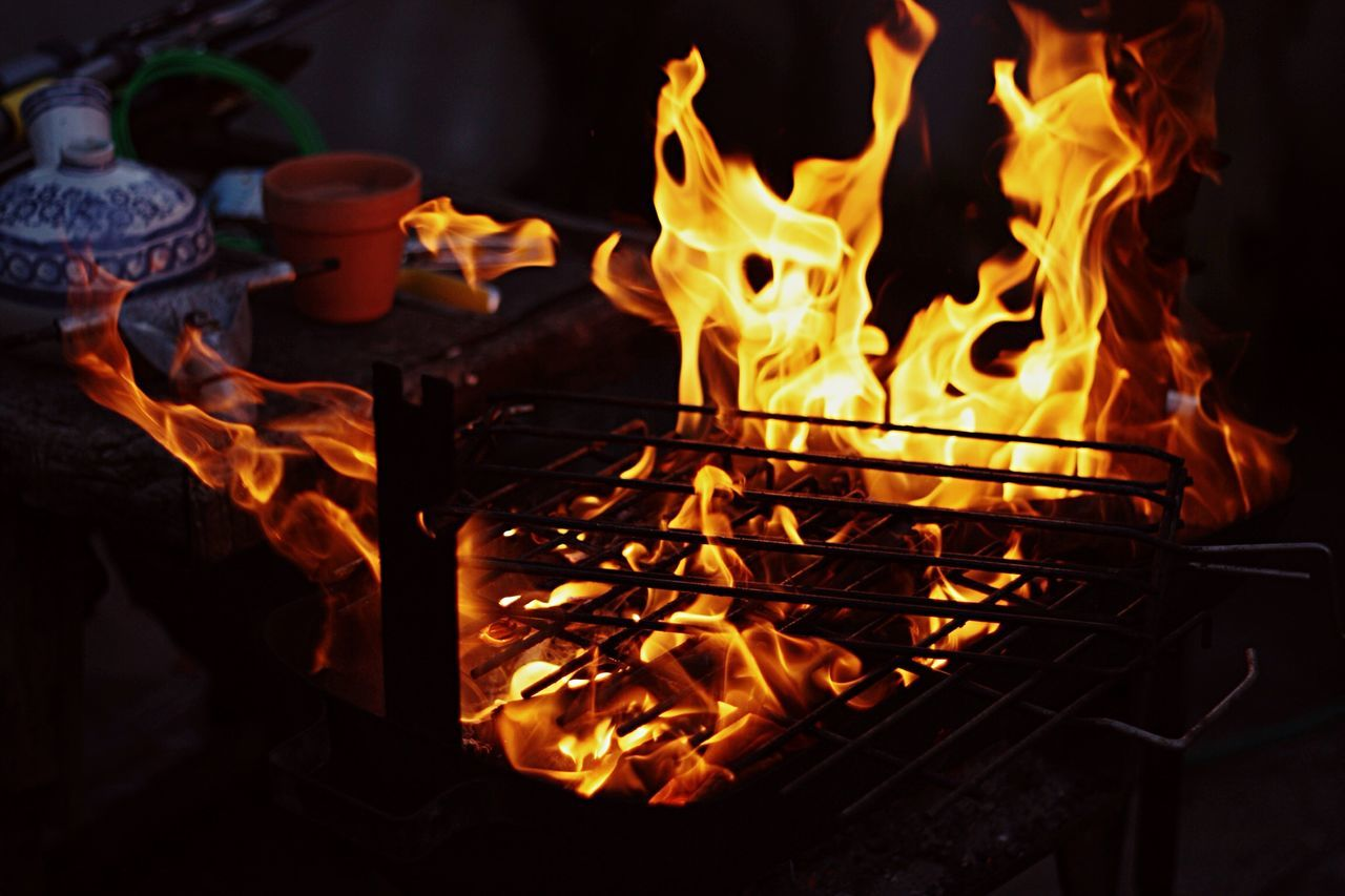 Feuer Fire Flame Grilling OpenEdit Open Edit Captured Moment