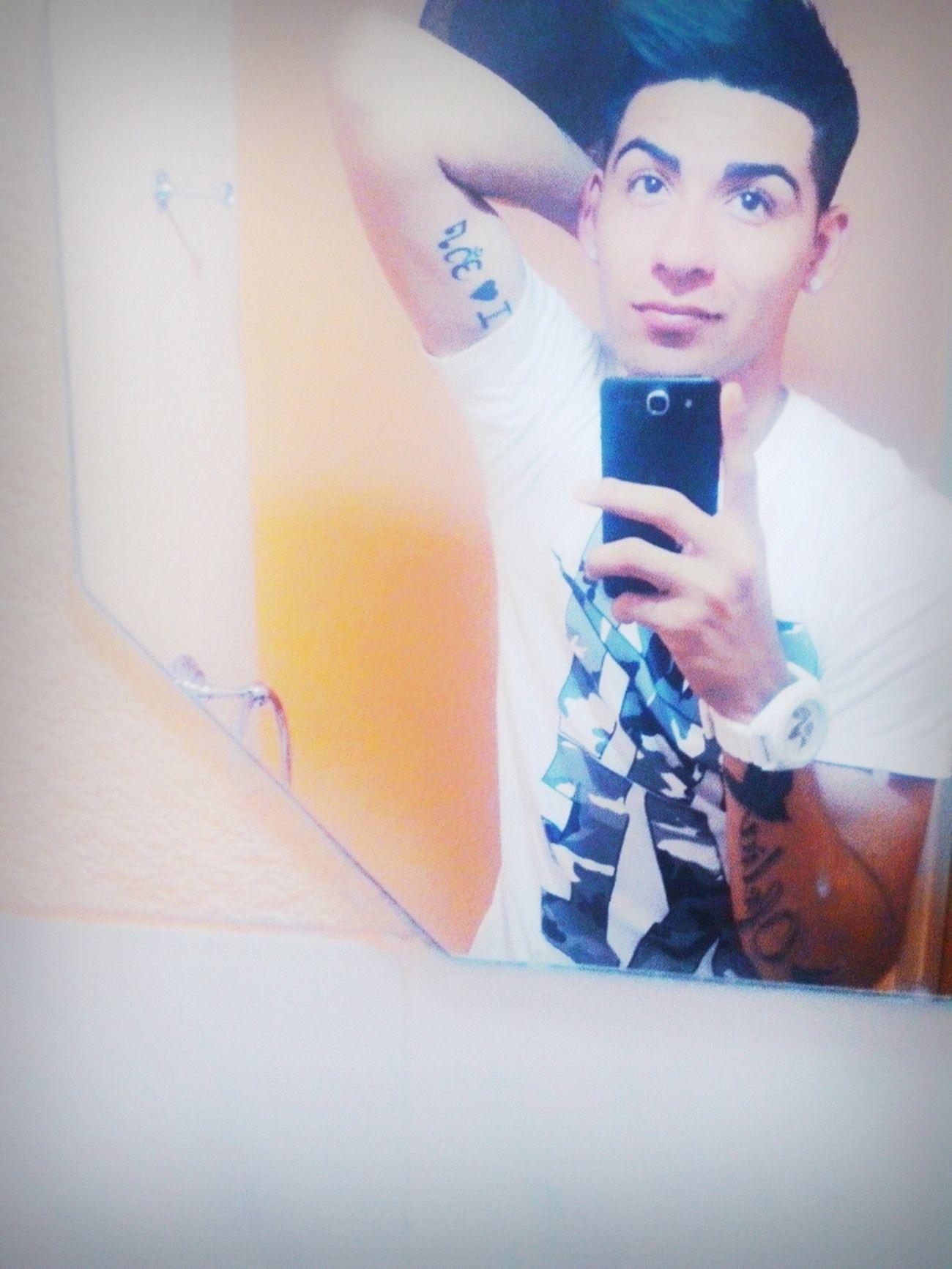 Hola ♥