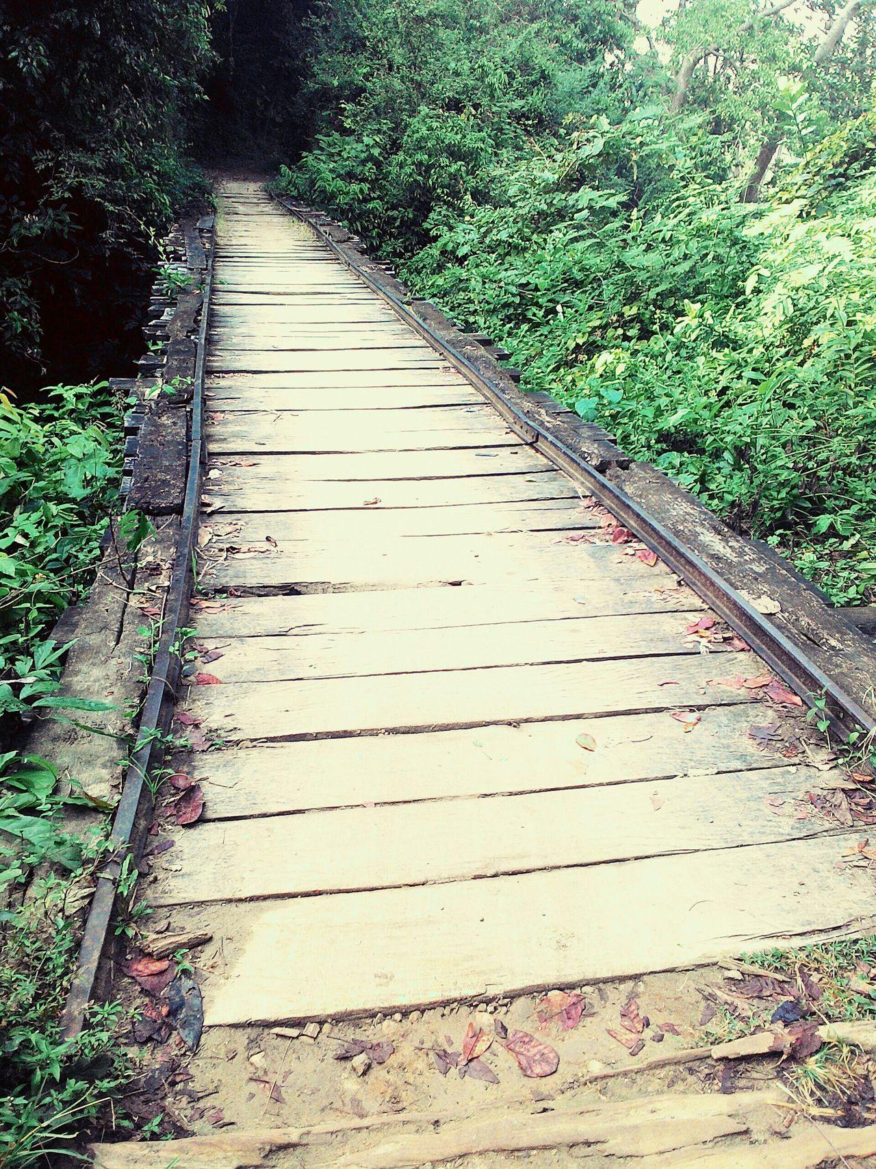Way to cinet ......Bridge