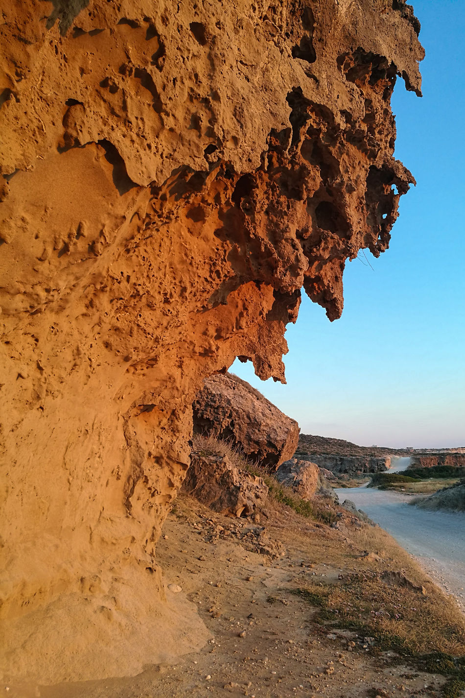 Rock - Object Ancient Civilization Day Sky No People Outdoors Break The Mold Cyprus Nature Cyprus EyeEmNewHere Art Is Everywhere Horizon Over Water Landscape High Angle View Blue Clear Sky Beauty In Nature Sea Beach Sand Close-up Nature Sunny City First Eyeem Photo
