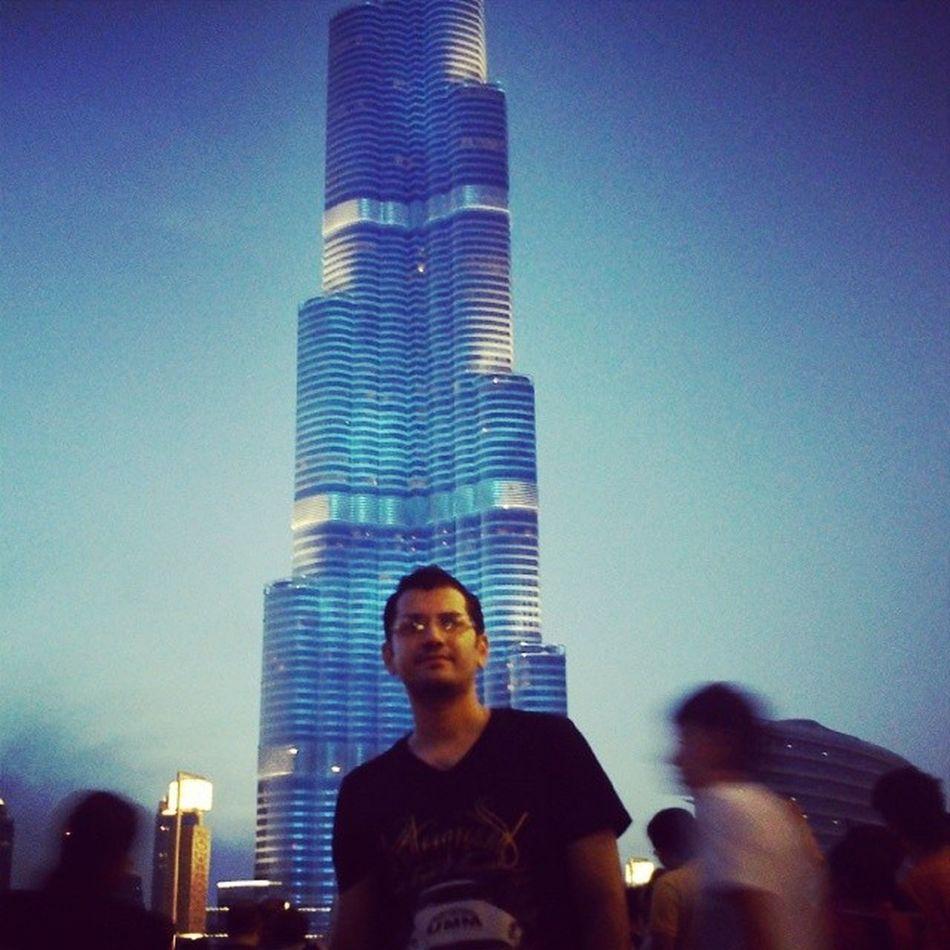 Burjkhalifa Dubai Expo2020