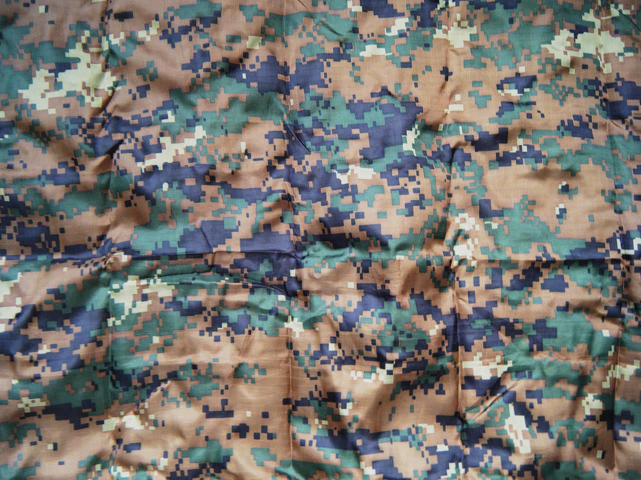 Pattern Pieces Pattern Camouflage Camo Blending In  Military Surplus Fashion Style Drab