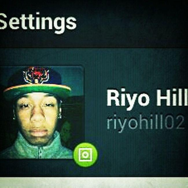 Kik Me @riyohill02