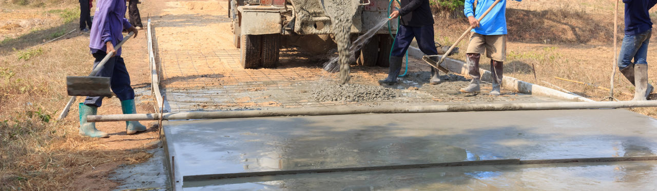 Concreet Concreete Street Concrete Concrete Floor Concrete Texture Day Industrial Industrial Photography Industry Man Man At Work Men Men At Work  Men Of EyeEm Outdoors Thai Work Worker Worker And Tools Worker At Work Worker Life Workers Workers At Work Working Working Hard