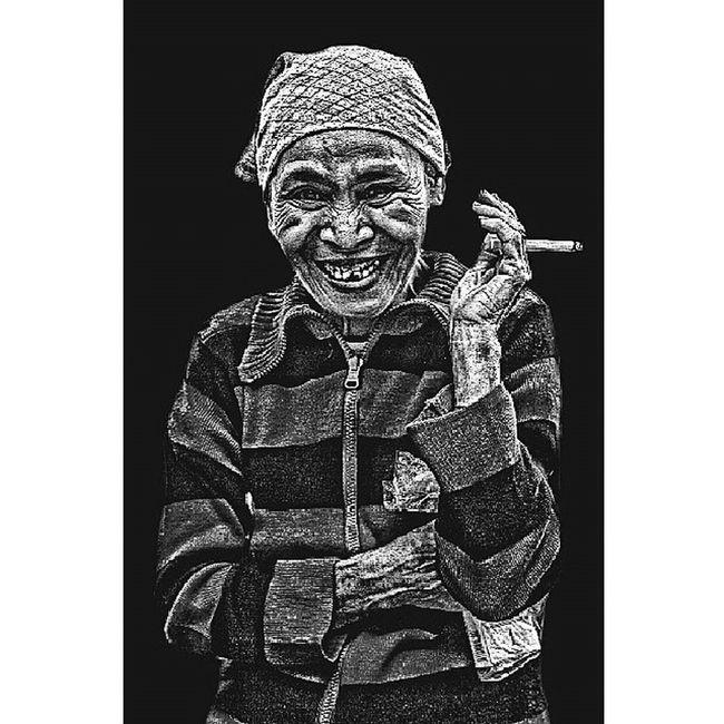 THE OLD MAN Bw_indonesia Uploadbareng_bwi_40 Bw_indonesia Potrait People Photography Photooftheday Instabanjar Upau Artpx Instapahuluan