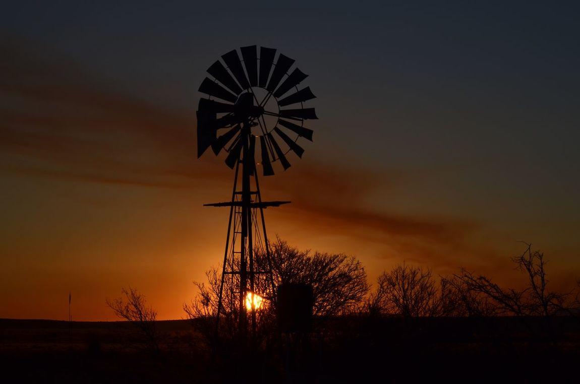 Windpomp Karoo Space Karooheartland Sound Of Water Wheel In The Sky PumpingWater