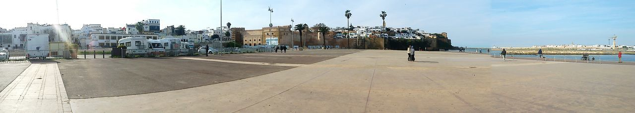 Bouregreg Marina Bouregregriver People The City Light EyeEmNewHere Rabat Morocco Kasbah Des Oudaya