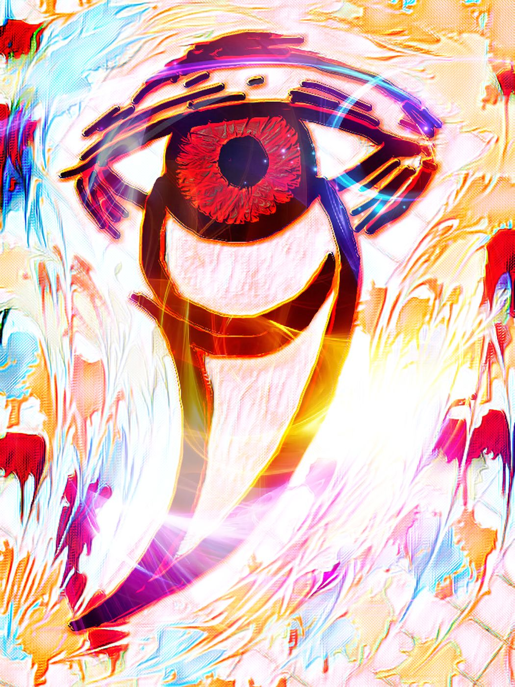 Art Multi Colored Abstract Pattern No People Painted Image Love Beauty Streetphotography Dreamer Effects & Filters Thinking Plan A People Human Face Speed Lostloves Men She And Me ❤️ Headshot Futuristic Long Exposure Close-up Watercolor Painting Outdoors Day
