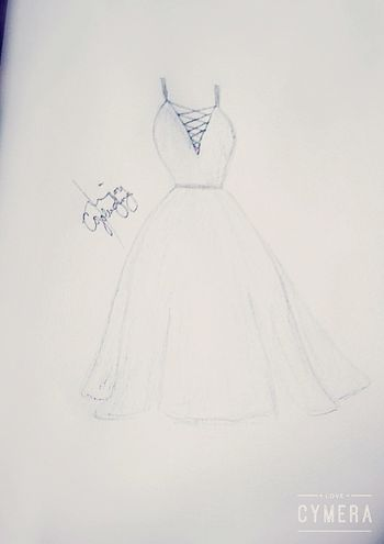 What this dress..??