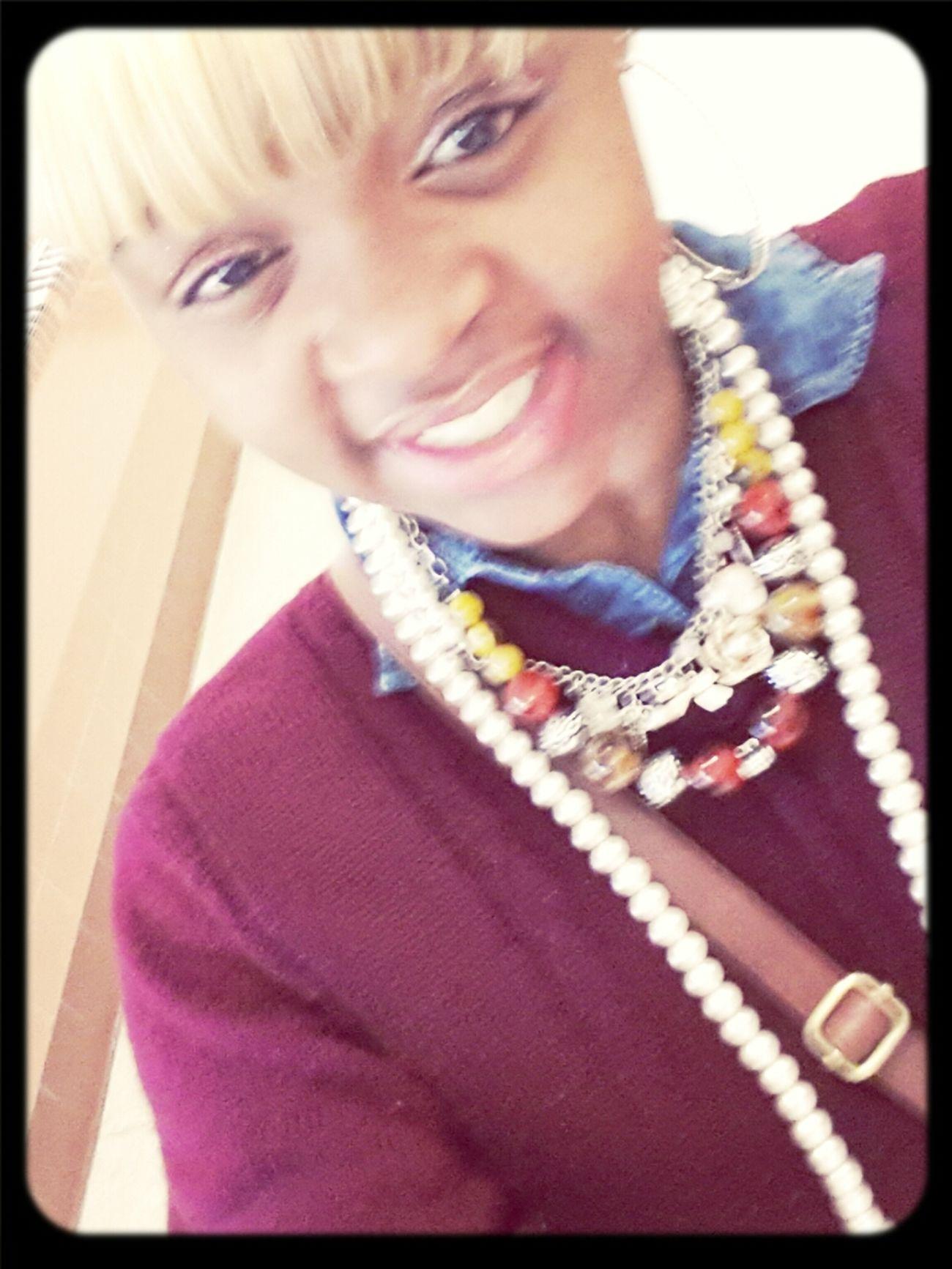 - Me Being GORJUSS