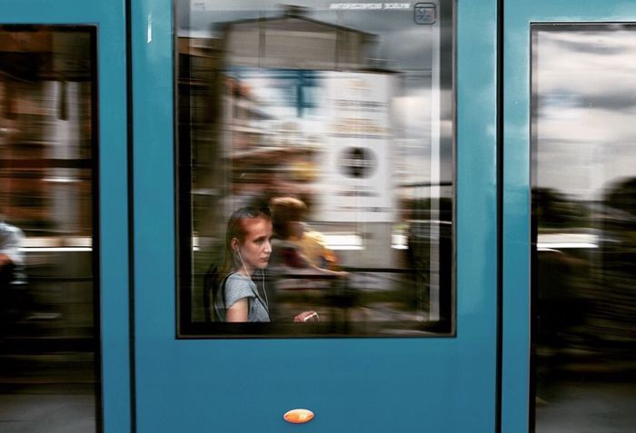 The Street Photographer - 2017 EyeEm Awards Krakow Streetphotography Street Photography Streetphoto_color Let's Go. Together.