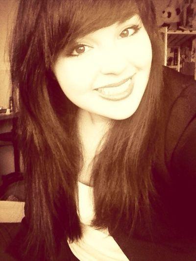 Happy Smile Girl Nothingtodo