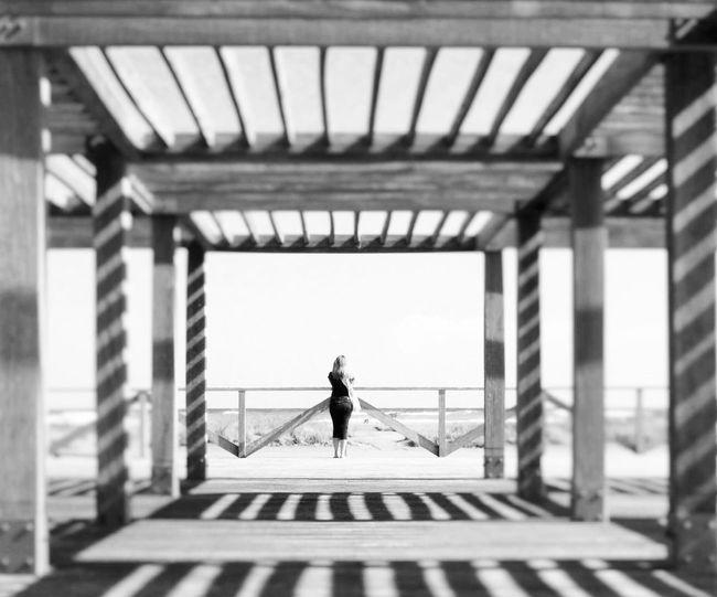 Monochrome Photography Black And White Sombra Effect Profundidad